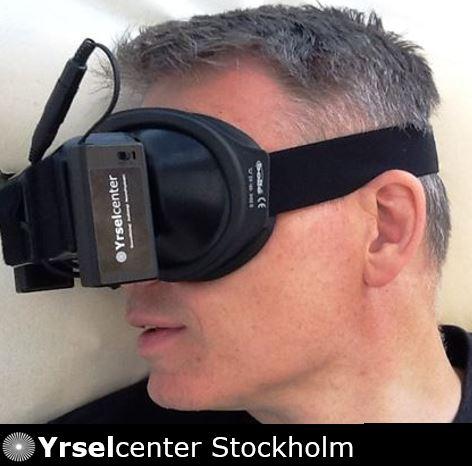 Yrselcenter Stockholm VNS